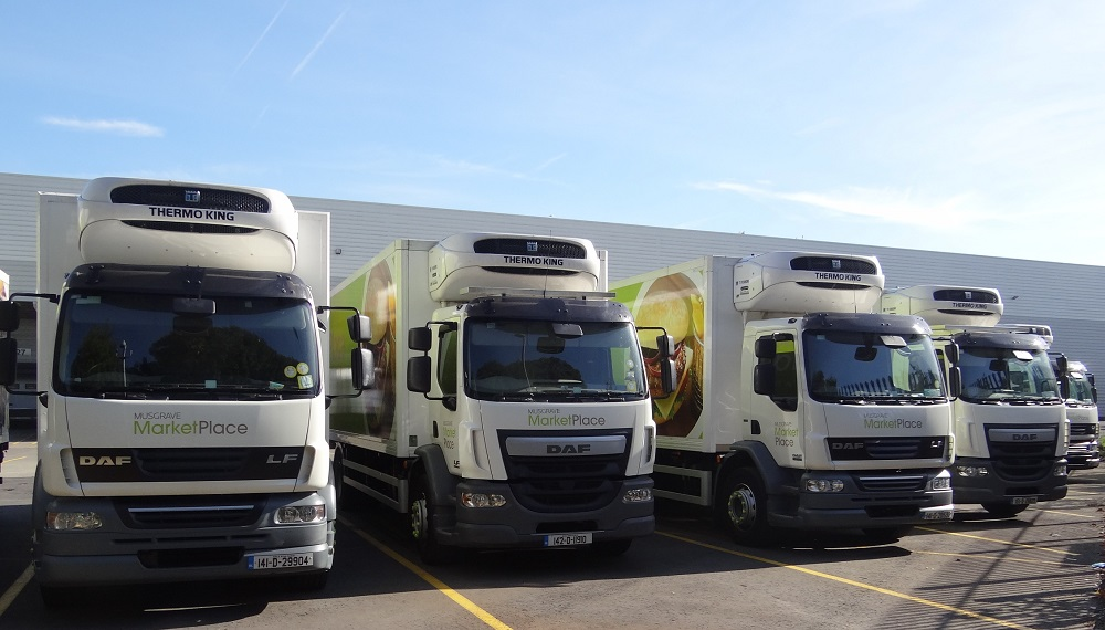 NIC further expand their Musgrave portfolio in Ireland