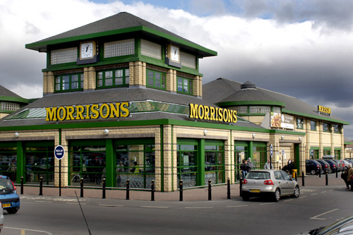 NIC awarded £6m additional business with Morrisons