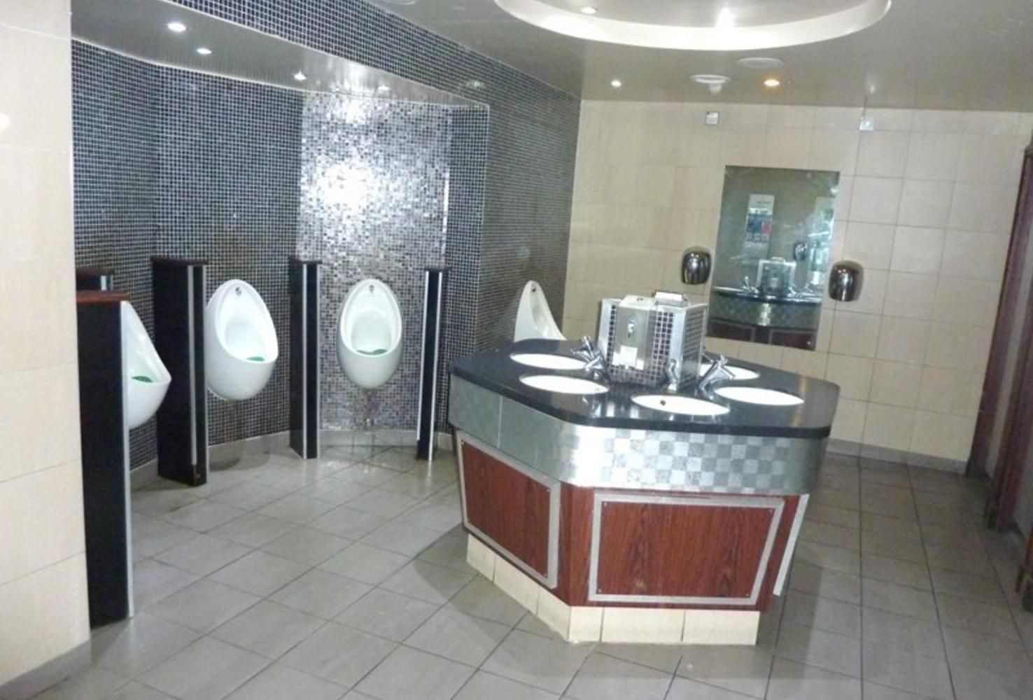 Aberdeen pub wins Loo of the Year