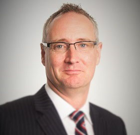 NIC welcomes new Business Development Director to their team