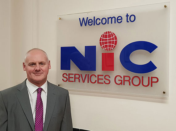 NIC further boosts their FM Team